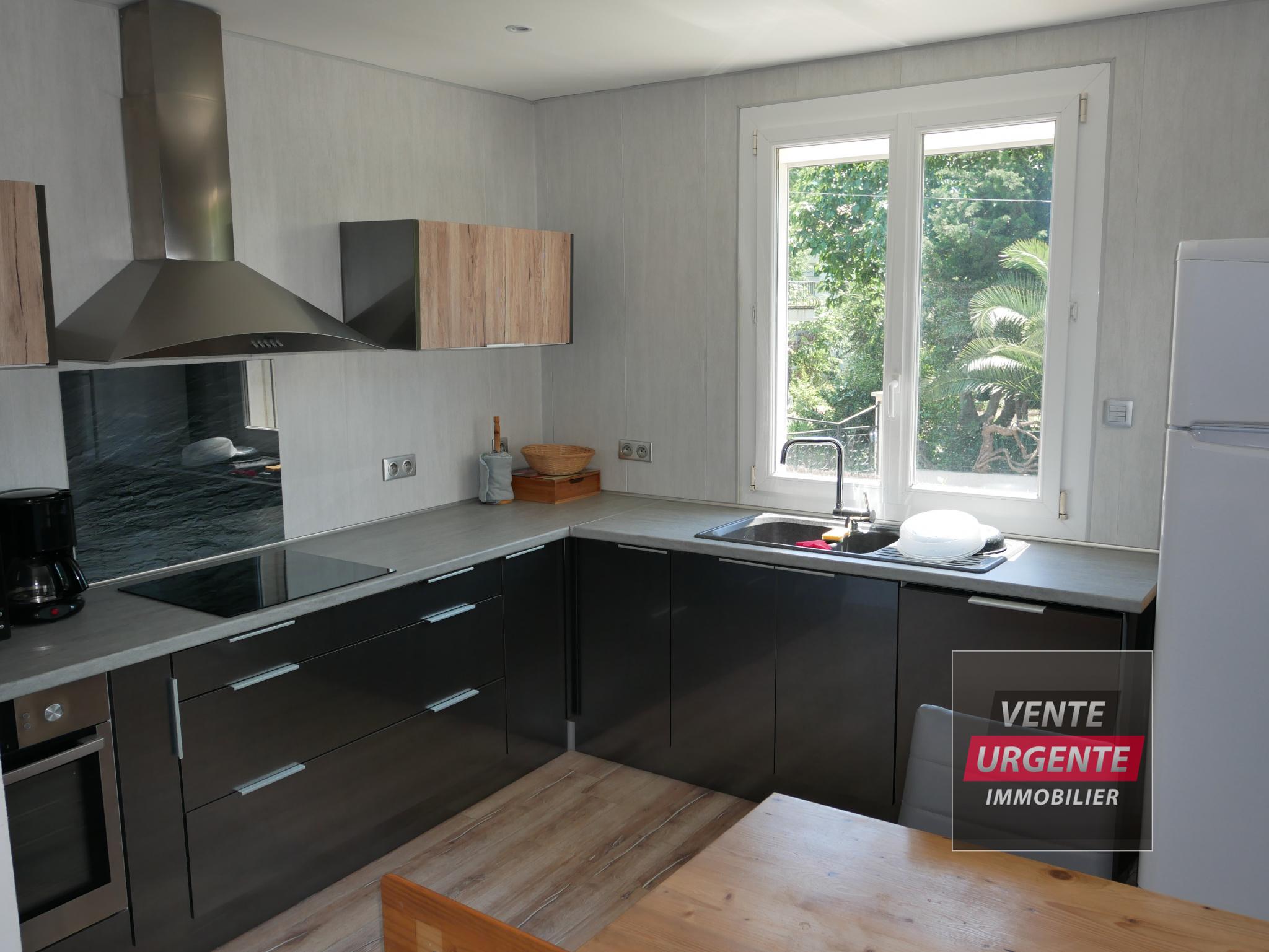 Vente Exclusivite Narbonne Maison 3 Faces 5 Pieces Grand Jardin Et Garage Vente Urgente Immobilier